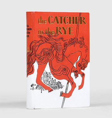 The Catcher in The Rye.: SALINGER, J. D.