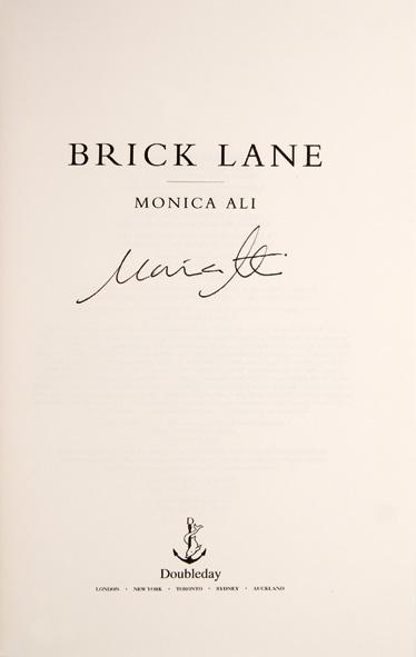 brick lane monica ali analysis