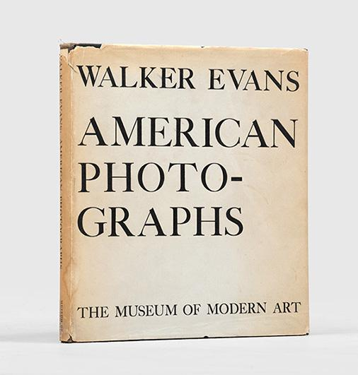 lincoln kirstein walker evans essay 08052013  tate publishing has recently launched its 75th anniversary re-issue of 'walker evans - american photographs', a chronicle of ordinary people's lives in the.