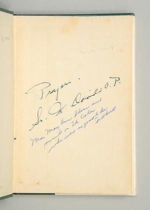 A Memoir of Mary Ann. By the: O'CONNOR, Flannery.)