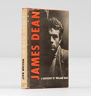 James Dean. A Biography.: DEAN, James.) BAST,
