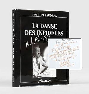 La Danse des Infidèles. Préface de Bill Evans.: POWELL, Bud.) PAUDRAS, Francis.