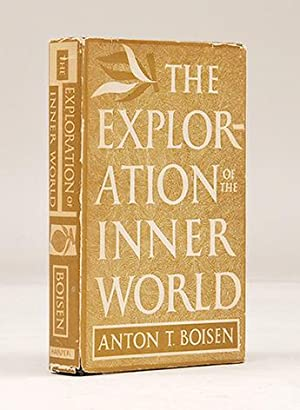 The Exploration of the Inner World. A: BOISEN, Anton. T.