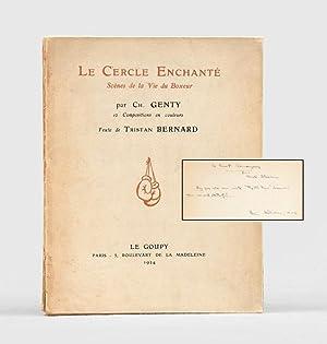 Le Cercle enchanté: scènes de la vie: HEMINGWAY, Ernest.) GENTY,