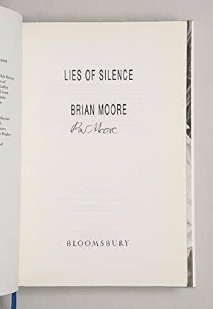 Lies of Silence.: MOORE, Brian.