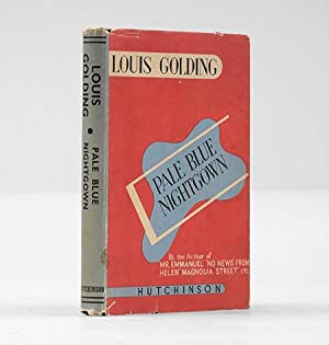 Pale Blue Nightgown. A Book of Tales.: GOLDING, Louis.