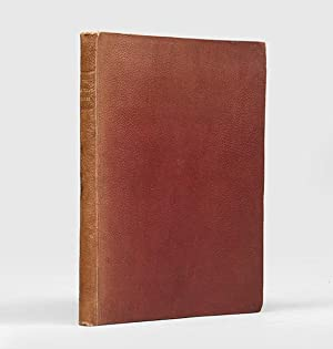 The Lea and Dove Edition, being the: WALTON, Izaak; Charles