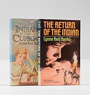 The Indian in the Cupboard; The Return of the Indian.: BANKS, Lynne Reid.