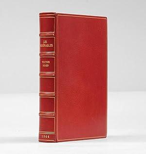 Les Misérables. A Novel. Translated from the: HUGO, Victor.
