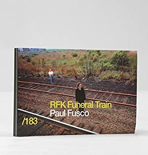 RFK Funeral Train. Introduction by Norman Mailer.: FUSCO, Paul; Norman