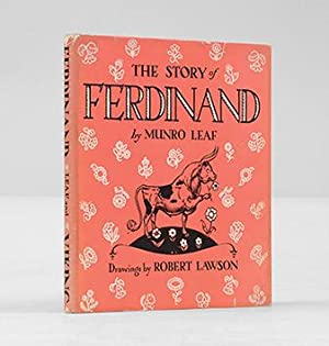The Story of Ferdinand.: LEAF, Munro.