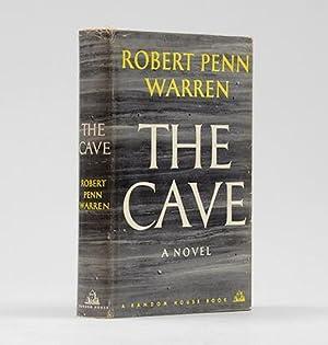 The Cave.: WARREN, Robert Penn.