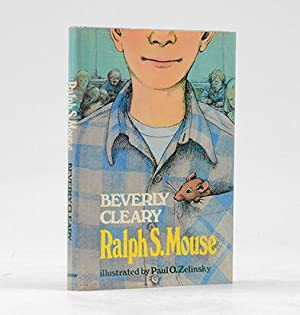 Ralph S. Mouse.: CLEARY, Beverly.