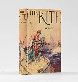 The Kite.: WARNER, Rex.