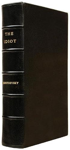 The Idiot.: DOSTOYEVSKY, Fyodor.