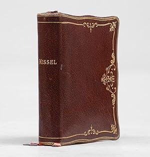 Missel des croisades. Paroissien romain complet en: Catholic Church.)