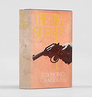 The Big Sleep.: CHANDLER, Raymond.