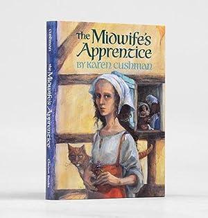 The Midwife's Apprentice.: CUSHMAN, Karen.