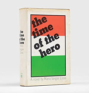 The Time of the Hero. Translated by: LLOSA, Mario Vargas.