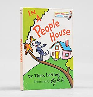 In a People House.: SEUSS, Dr.] LESIEG,