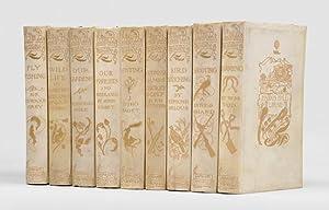 A complete set of The Haddon Hall: RACKHAM, Arthur.)