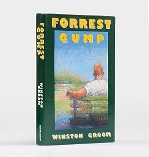 Forest Gump.: GROOM, Winston.