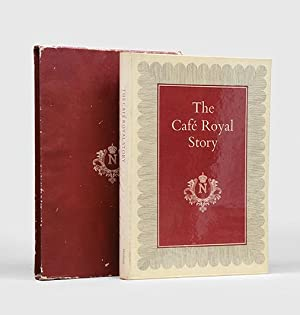The Cafe Royal Story. A Living Legend. Edited by Leslie Frewin.: GREENE, Graham (foreword.)
