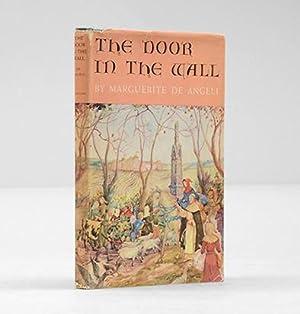 The Door In The Wall.: DE ANGELI, Marguerite.