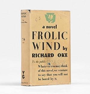 Frolic Wind.: OKE, Richard.