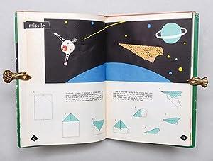 How to Make Origami. The Japanese Art: HONDA, Isao.