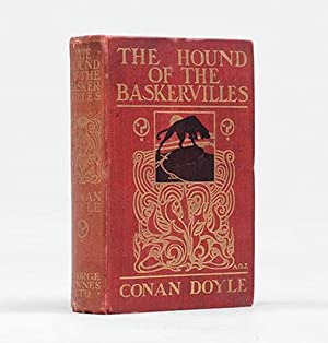 The Hound of the Baskervilles. Another Adventure: DOYLE, Arthur Conan.