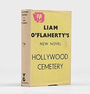 Hollywood Cemetery.: O'FLAHERTY, Liam.