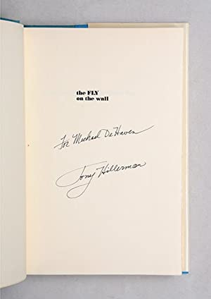 The Fly on the Wall.: HILLERMAN, Tony.