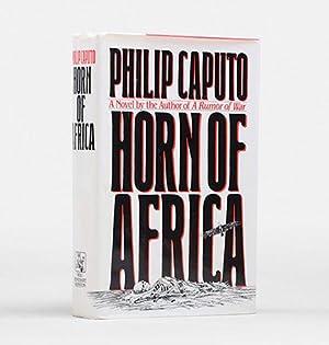 Horn of Africa.: CAPUTO, Philip.