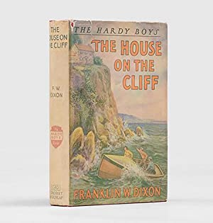 The Hardy Boys; The House on the: DIXON, Franklin W.