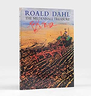 The Mildenhall Treasure.: STEADMAN, Ralph.) DAHL, Roald.