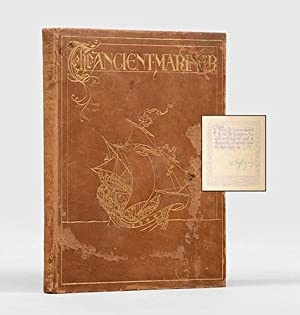 The Rime of The Ancient Mariner. In: COLERIDGE, Samuel Taylor.