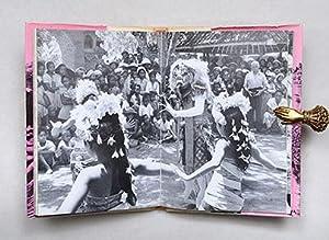 Les Danses a Bali.: CARTIER-BRESSON, Henri.