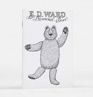 E. D. Ward. A Mercurial Bear.: GOREY, Edward.] Dogear
