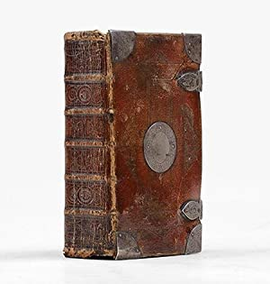 The Holy Bible containing the Old Testament: BIBLE; English; Authorized.)