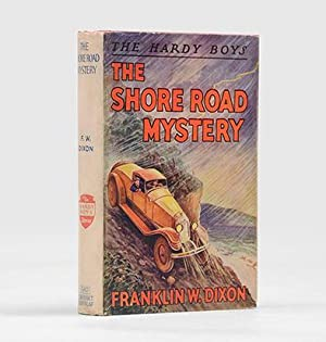 The Hardy Boys; The Shore Road Mystery.: DIXON, Franklin W.