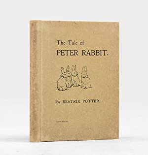 The Tale of Peter Rabbit.: POTTER, Beatrix.