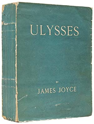 Ulysses.: JOYCE, James.