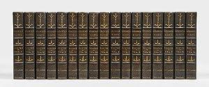 A Plain and Literal Translation of the: ARABIAN NIGHTS.) BURTON,
