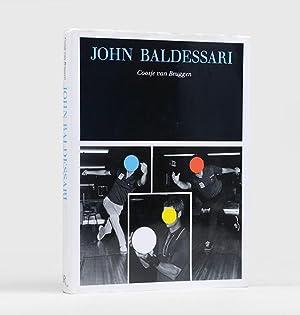 John Baldessari.: BALDESSARI, John.) BRUGGEN,