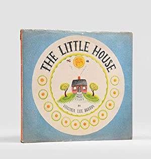 The Little House.: BURTON, Virginia Lee.