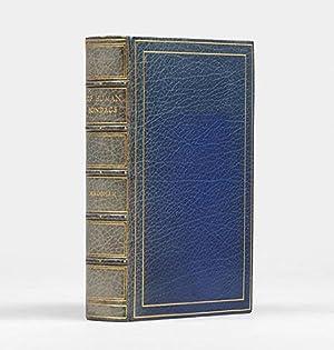 Of Human Bondage. A Novel.: MAUGHAM, W. Somerset.