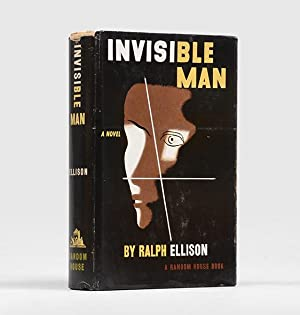 analysis invisible man Clcweb: comparative literature and culture issn 1481-4374 purdue university press ©purdue university volume 8(2006) issue 2 article 8 affect, history, and race and ellison's is invisible man.