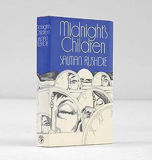 Midnight's Children.: RUSHDIE, Salman.