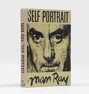 Self Portrait.: RAY, Man.